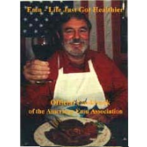 AEA Cookbook