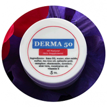 Purple Emu - Derma 50 .5oz